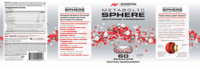 Advanced Nutrition Systems Metabolic Sphere
